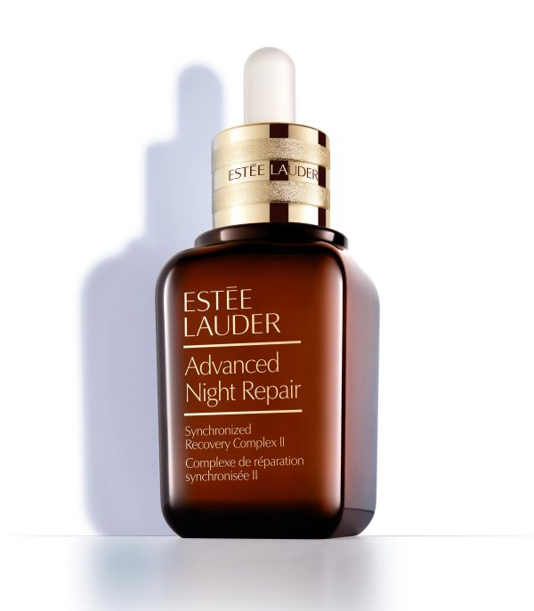 Estee Lauder Advanced Night Repair Synchronized Recovery Complex II-005