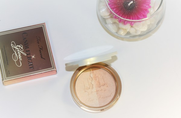 Too Faced Candlelight Glow Highlighting Powder Duo in Warm Glow-toofaced-warmglow002