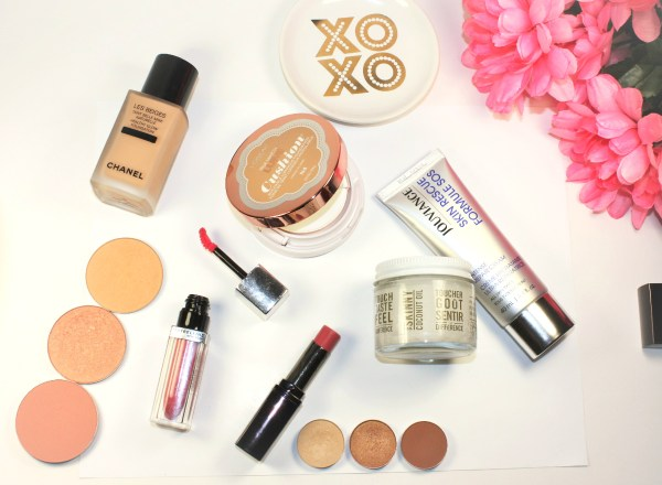 February 2016 Beauty Favorites-002