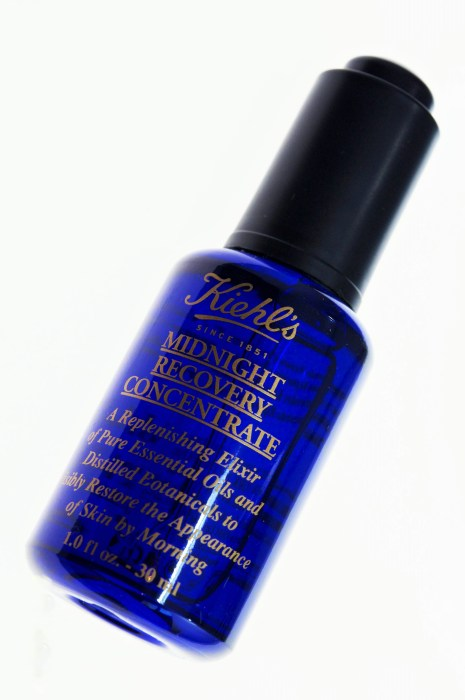 Kiehl's Midnight Recovery Concentrate (2)