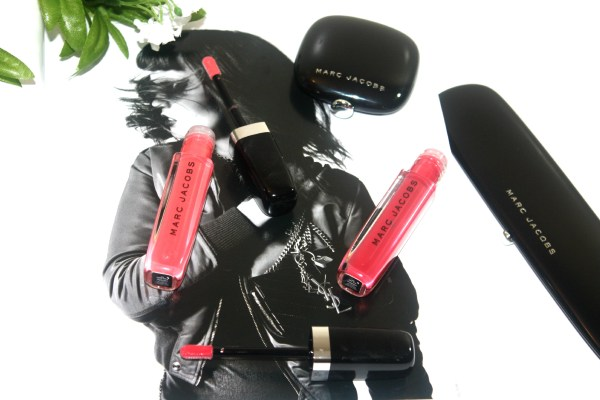 Lip Gloss Obsession: Marc Jacobs Enamored Hi-Shine Lip Lacquers003