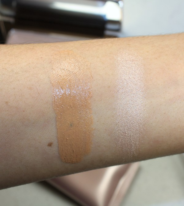 Natasha Denona Glowing Skin System-review-Face Glow Foundation-All Over Glow Face & Body Shimmer006
