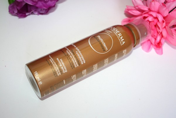 Bioderma Photoderm Self-Tanner-Bioderma Photoderm Moisturising Tanning Spray-how to get the perfect tan-002