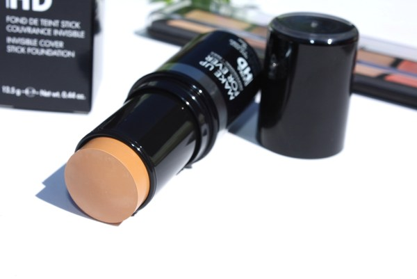 MAKE UP FOR EVER Ultra HD Invisible Cover Stick Foundation-003