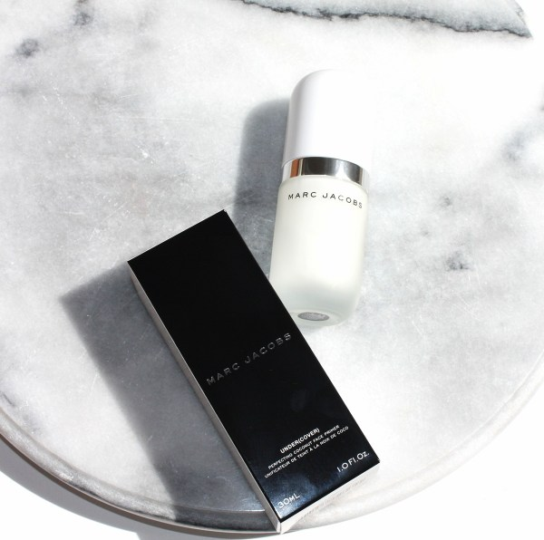 An Ode To The Ultimate Face Primer-Marc Jacobs Under(cover) Perfecting Coconut Face-001