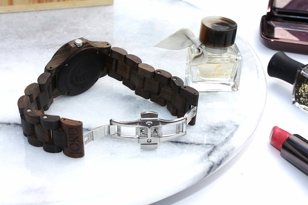 My JORD Wood Watch-005