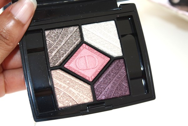 DIOR Skyline Makeup Collection for Fall 2016-003