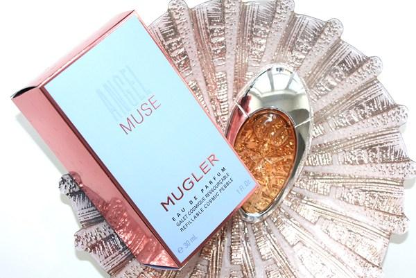 Thierry Mugler Angel MUSE Eau de Parfum-003