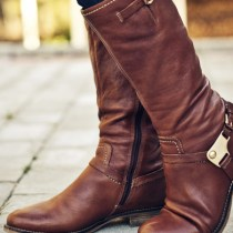 10 Boots That Can Take You From Fall To Winter