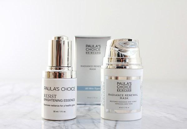 Brightening Skincare from Paula's Choice