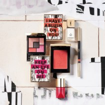 YSL The Street and I Collection Spring 2017