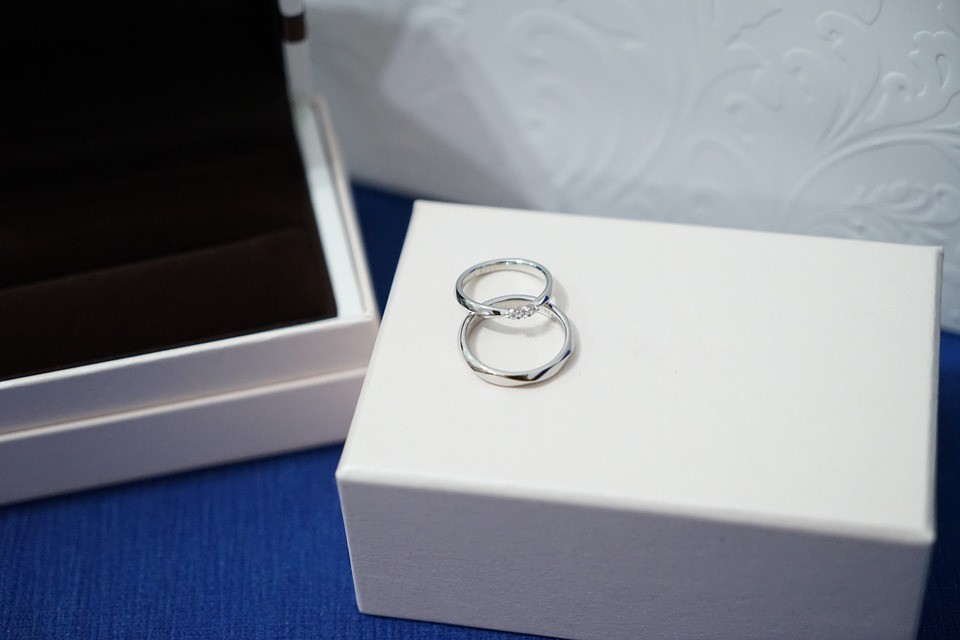 Selecting A Wedding Band That Complements Your Engagement Ring
