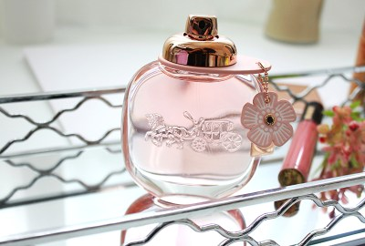 NEW FROM COACH - COACH FLORAL EAU DE PARFUM