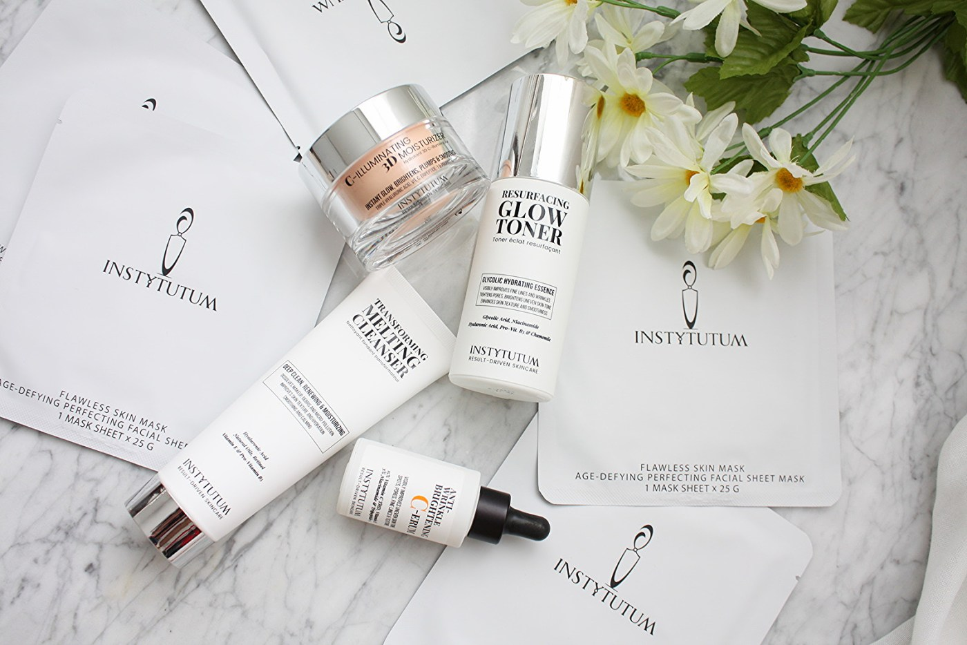 INSTYTUTUM SKINCARE REVIEW