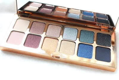 LAURA MERCIER NIGHTS OUT EYE SHADOW PALETTE