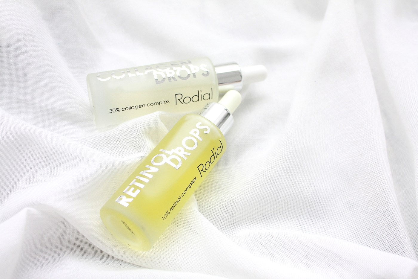 RODIAL BOOSTER DROPS