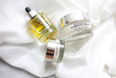 FLAWLESS SKIN WITH INSTYTUTUM SKINCARE