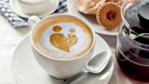 F2F Coffee Talk Image