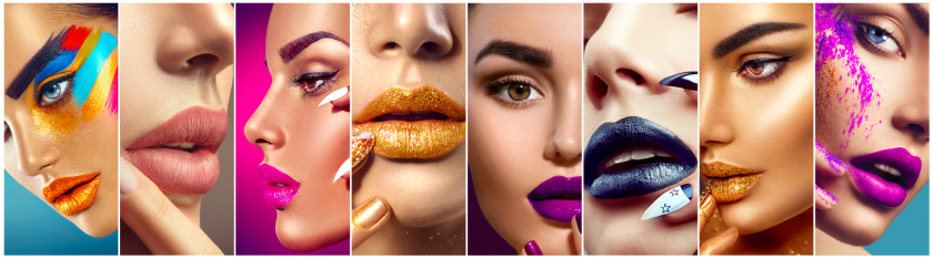 Short Courses - FACE to FACE Beauty & Make-Up Design School