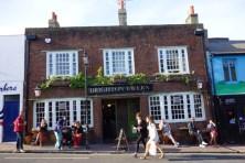 pub in Brighton