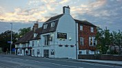 The Lamb Inn pub in Eastbourne. Built in 12th century!