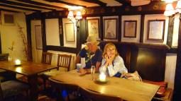 Oldest pub in Sussex.