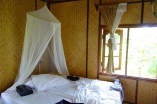 My bungalow at Ing Doi.