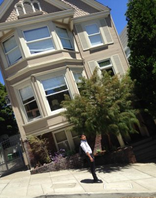 Toontown San Francisco