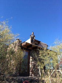 Erik's house in Cascabel
