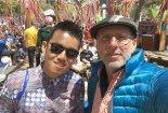 at SF Gay Pride