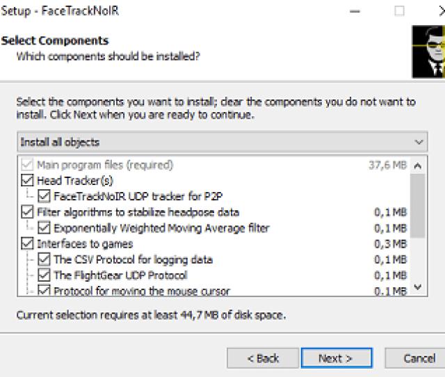 Core Installer Core Installer Settings