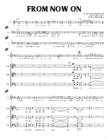 Sheet Music (all parts)