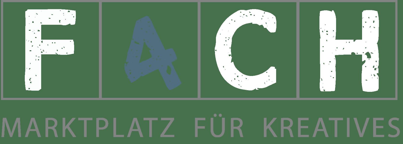 fach4 – Marktplatz für Kreatives