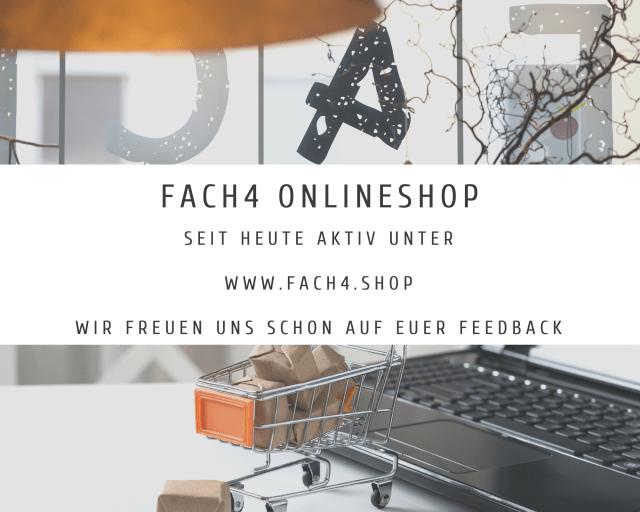fach4 OnlineShop