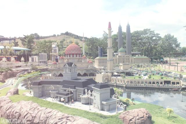 miniland legoland malaysia 1
