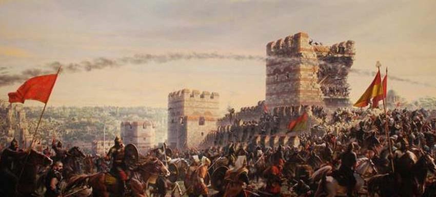 Muhammad Al-Fatih: Pahlawan Islam Penakluk Konstantinopel