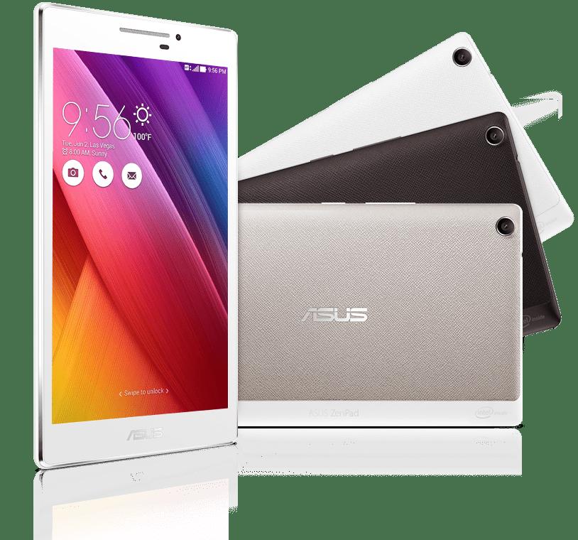 Asus ZenPad 7.0 Z370CG Cocok untuk Kamu yang Gila Musik!