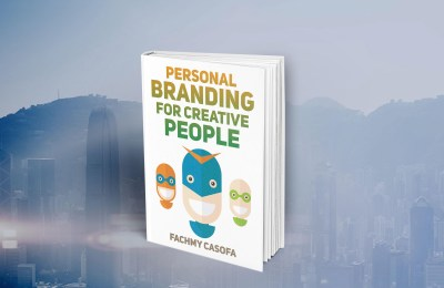 [Free Ebook!] Personal Branding for Creative People