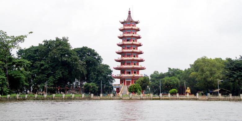wisata kota palembang