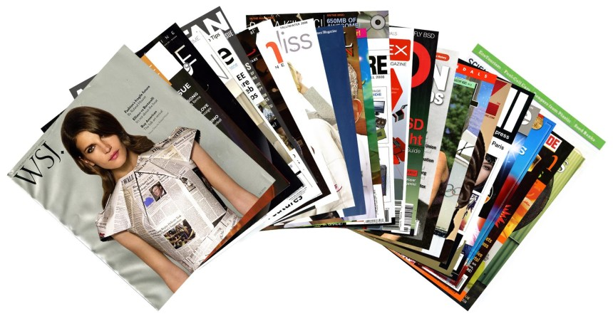 Jasa Majalah Internal Perusahaan