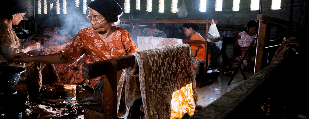 5 Alasan Kenapa Kamu Harus Punya Batik
