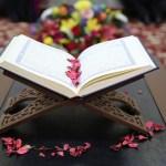 Bermesraan dengan Al-Qur'an