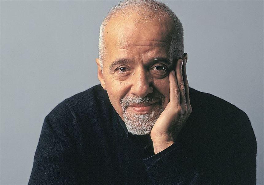 Strategi Pemasaran Buku ala Paulo Coelho