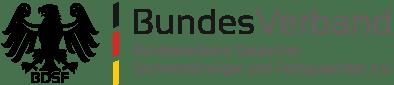 Immobilien - Fachzentrum Logo Bundesverband Deutscher Sachverständiger und Fachgutachter