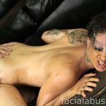 Facial Abuse Molly Smash