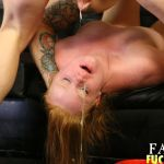 Face Fucking Paige Madoxx