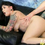 Face Fucking Camille Black 3