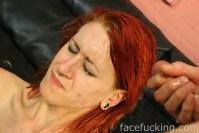 Face Fucking Metal Kitty 3