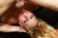 Facial Abuse Skylar Rae 2