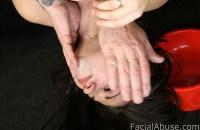 Facial Abuse Zena